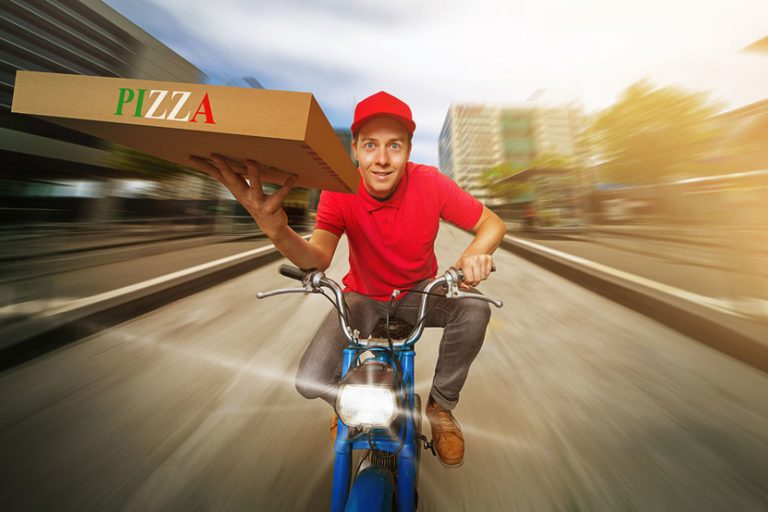 The best food delivery near me companies in Dubai