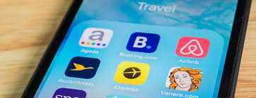 7 travel apps to find out where you're near me