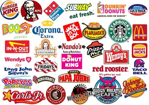The best fast food restaurants near me in the USA?