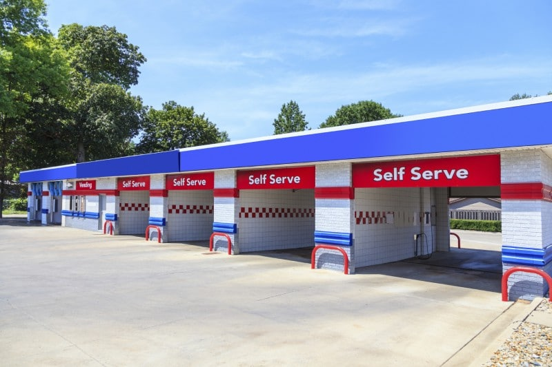 Self-serve-car-wash-near-me