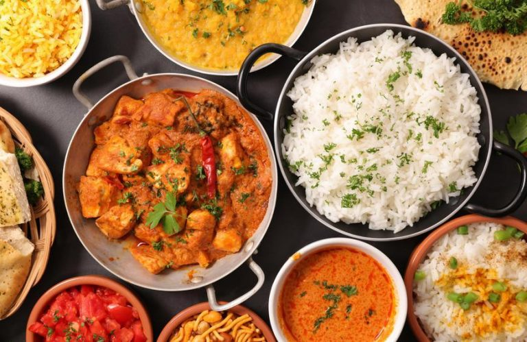 Best Indian Food Near Me