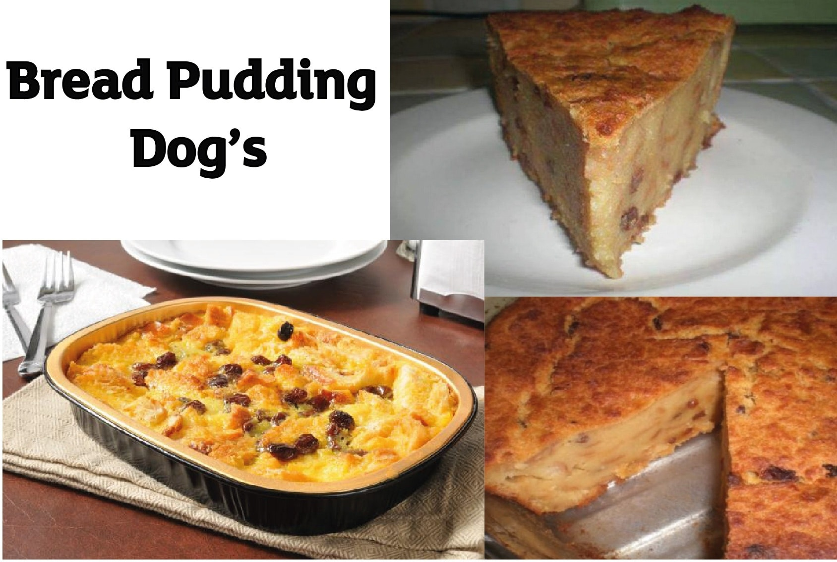 Bread-pudding-dogs