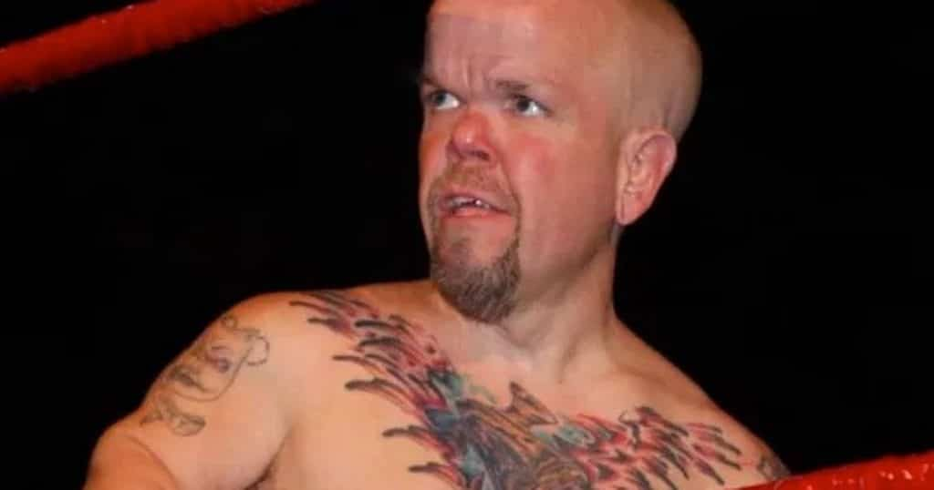 Stevie Lee dead: Jackass star and wrestler dies 'unexpectedly' at 54