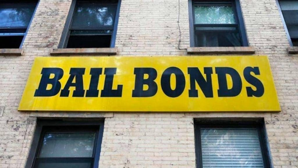 24 hour bail bonds near me now